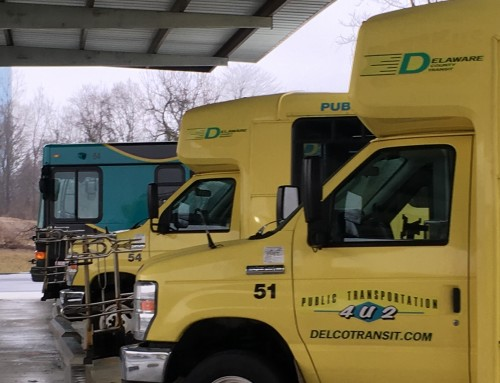DCT offers Free Transportation for COVID-19 Vaccines